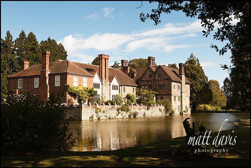 Birtsmorton Court Wedding Venue Worcestershire