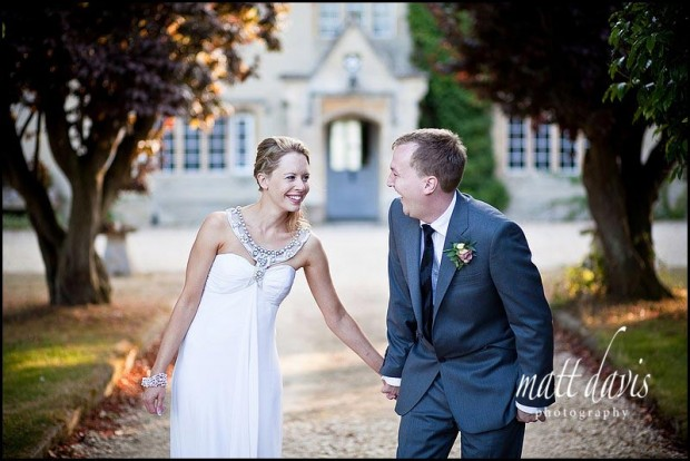Friars court wedding couple photo