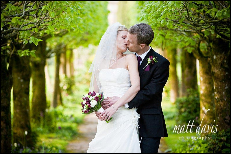 Barnsley House wedding photos – Chris & Kerry