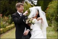 Berkeley Castle wedding photography – James & Katie
