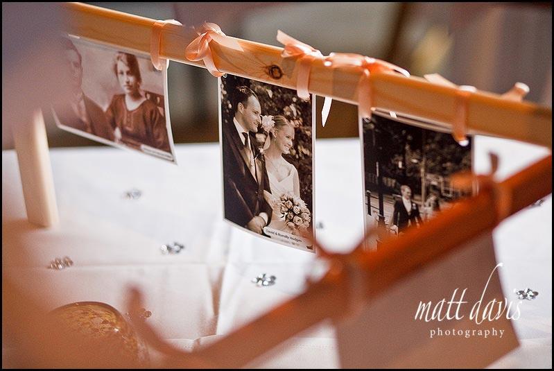 Vintage wedding ideas with photos