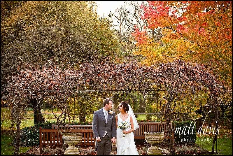 Bibury Court wedding photos