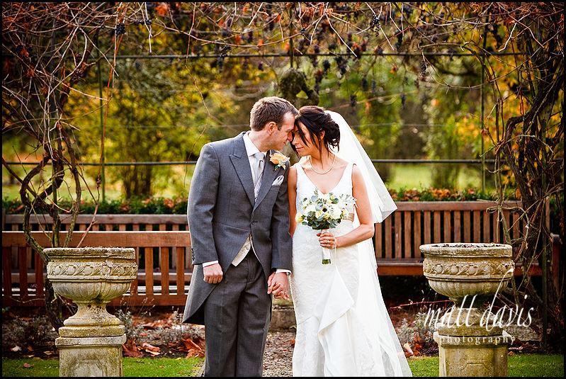 Bibury Court wedding photography