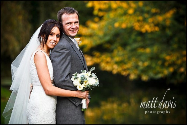 Bibury court wedding testimonial