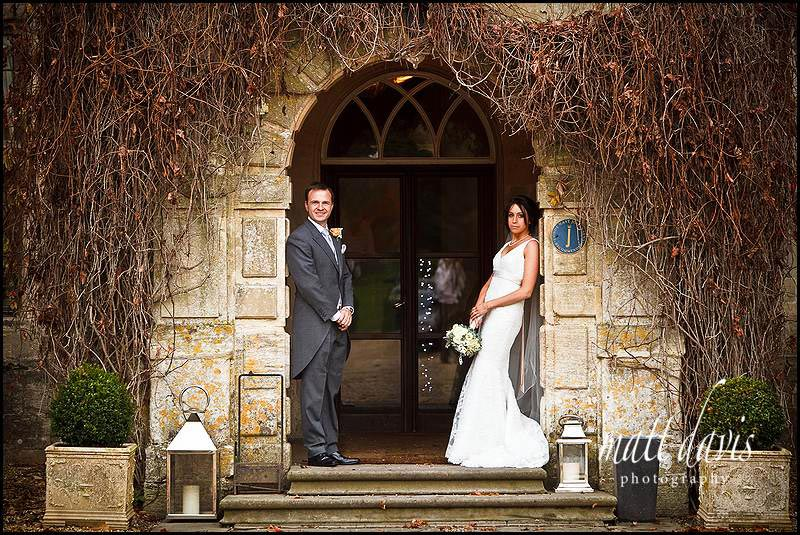 Bibury Court wedding photos