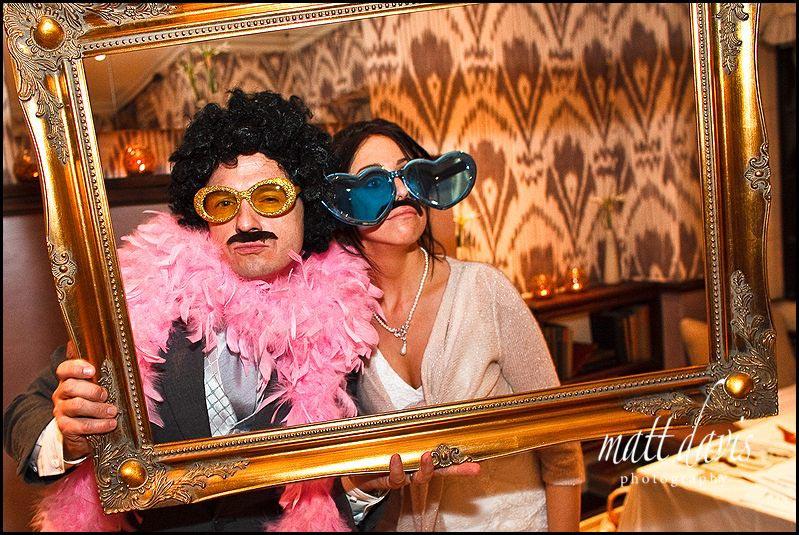 photo frame for wedding photos