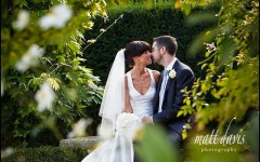 Birtsmorton Court Wedding Kieren & Georgina
