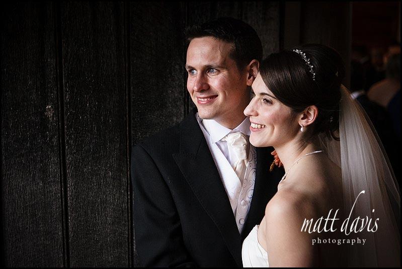 Birtsmorton Court wedding photography