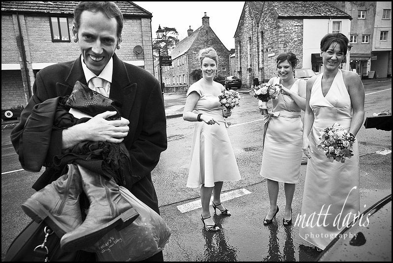 documentary Wedding Photographer Tetbury Gloucestershire