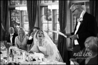 Chavenage House wedding photography – Mark & Jo