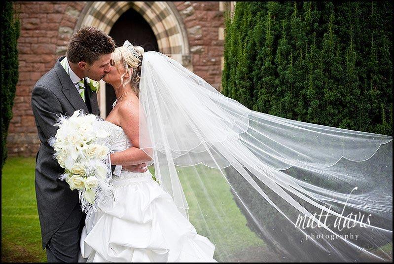 Clearwell Church wedding photography