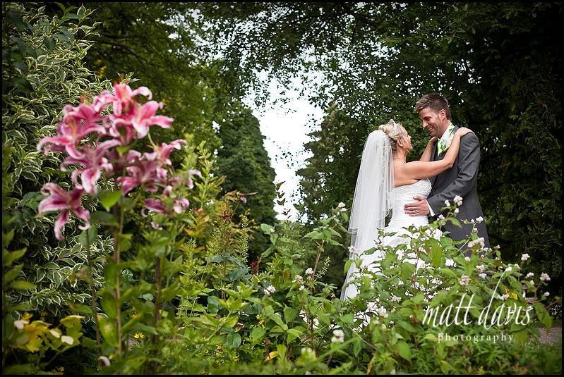 Clearwell Castle wedding photographer