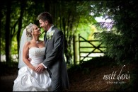 Clearwell Castle Wedding Mike & Adele
