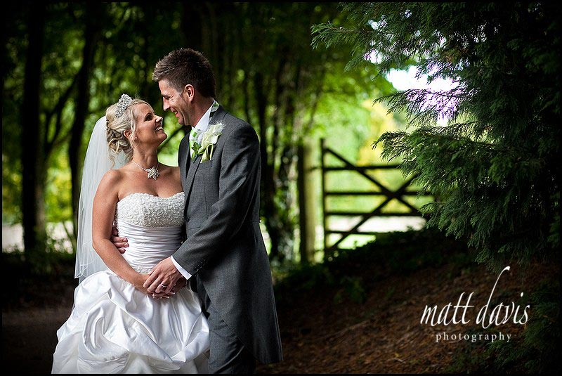 Good Clearwell Castle wedding photography