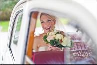 Clearwell Castle wedding photos – Luke & Lucy