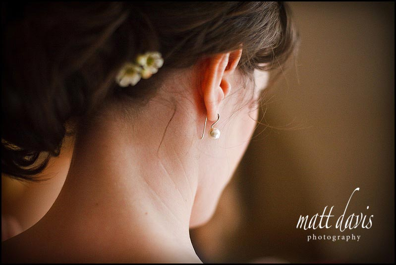 Wedding photography by Matt Davis