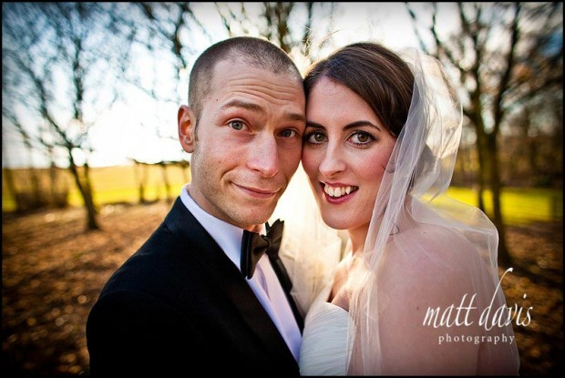 Cripps barn wedding testimonial