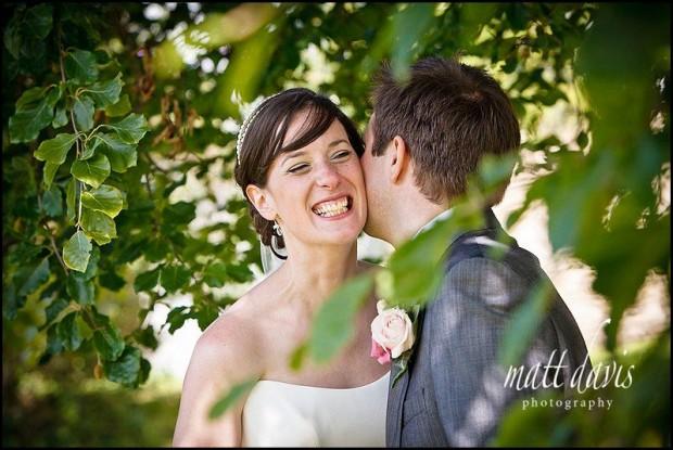 Delbury Hall wedding testimonial
