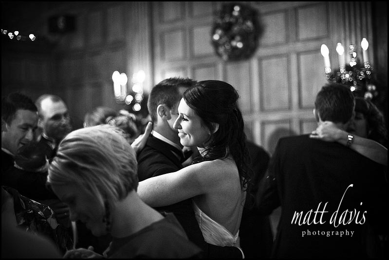 Dumbleton hall wedding photos