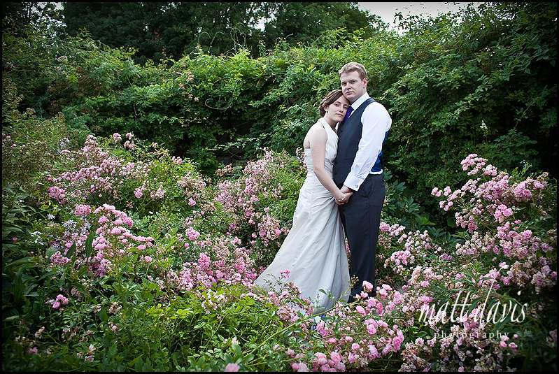 Friars Court weddings – Gareth & Laura