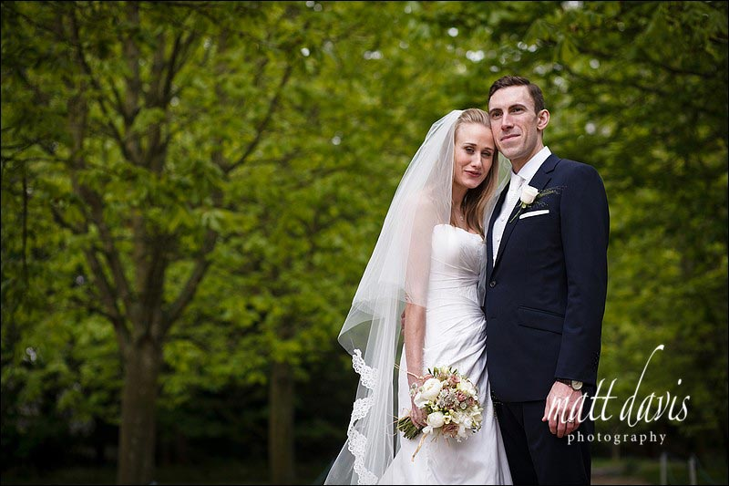 Ardington House wedding photos by Matt Davis Photography