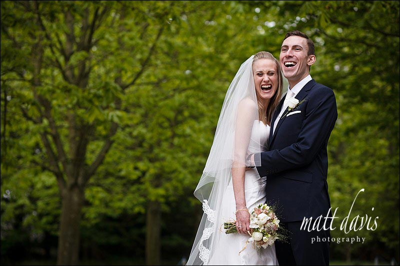 Ardington House wedding photography by Matt Davis
