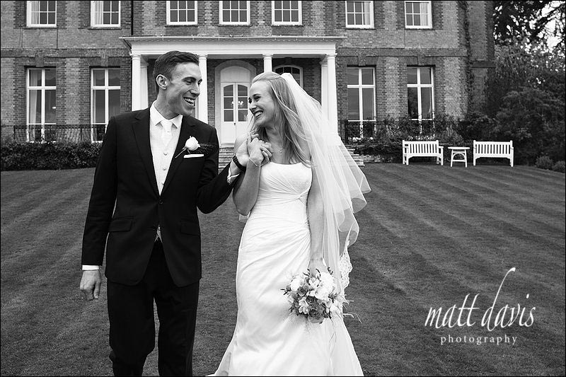 Ardington House wedding photos by Gloucestershire wedding photographer