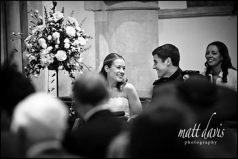 documentary Wedding Photography inside churches