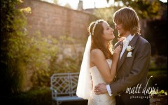 Manor House Hotel Wedding Russell & Grace