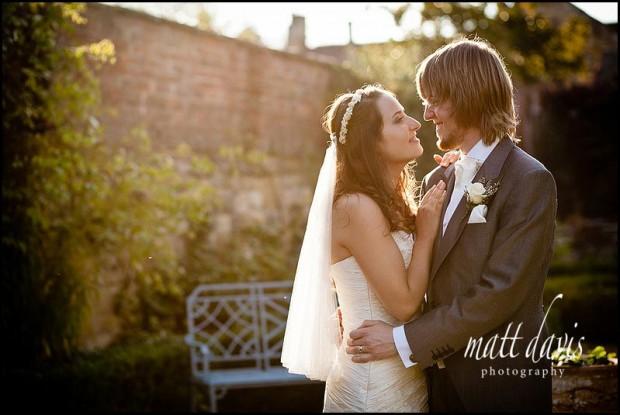 Manor House Hotel wedding testimonial