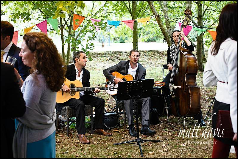 Paris Swing Quartet