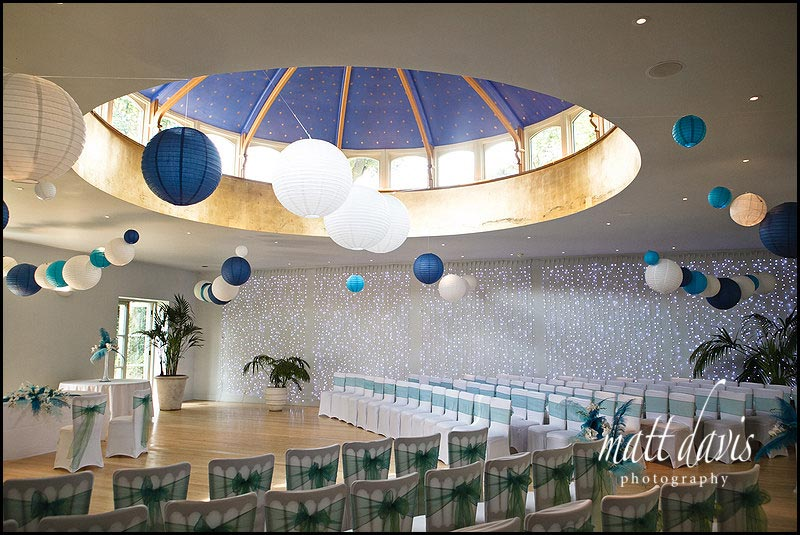 Matara wedding venue ceremony room
