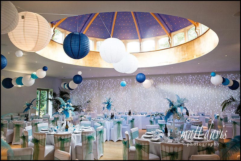 Professionally decorated wedding at Matara