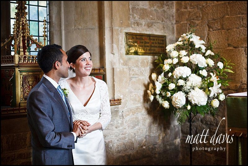Natural light wedding photography Cheltenham