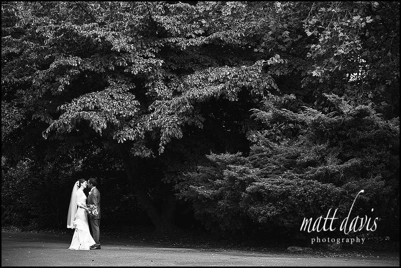 Pittville Pump Room wedding photos