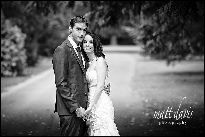 Pittville pump room wedding photography by Matt Davis