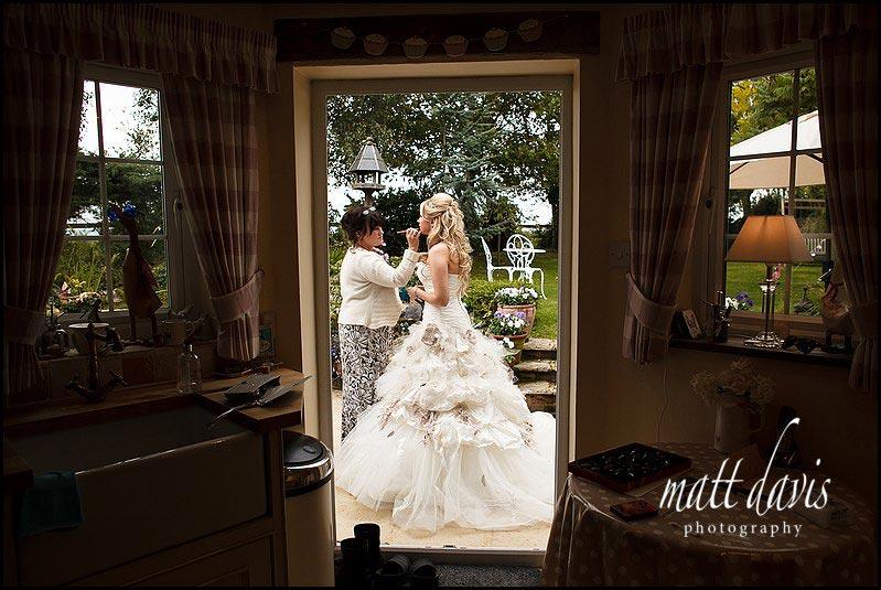 Documentary Wedding Photography, Gloucestershire