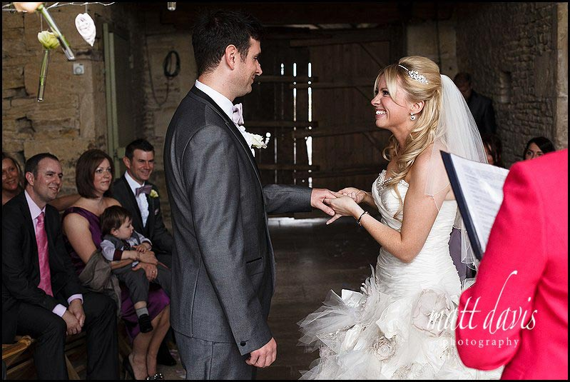 Stone Barn wedding photos