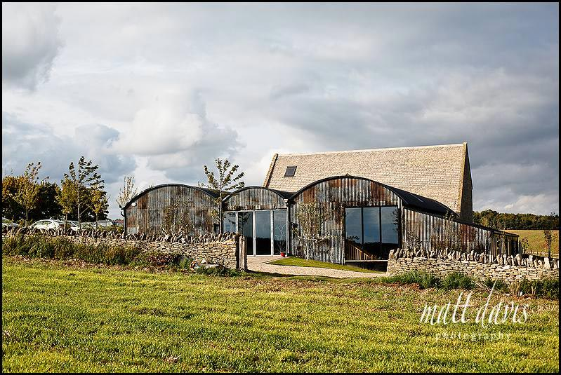 Cripps stone barn wedding venue