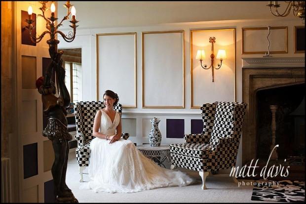 Cotswolds88 hotel wedding photographer
