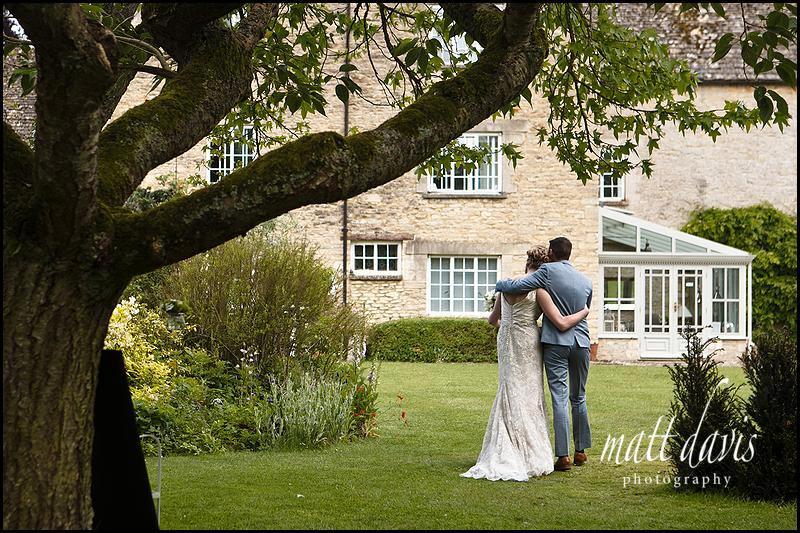 wedding photos at Friars Court