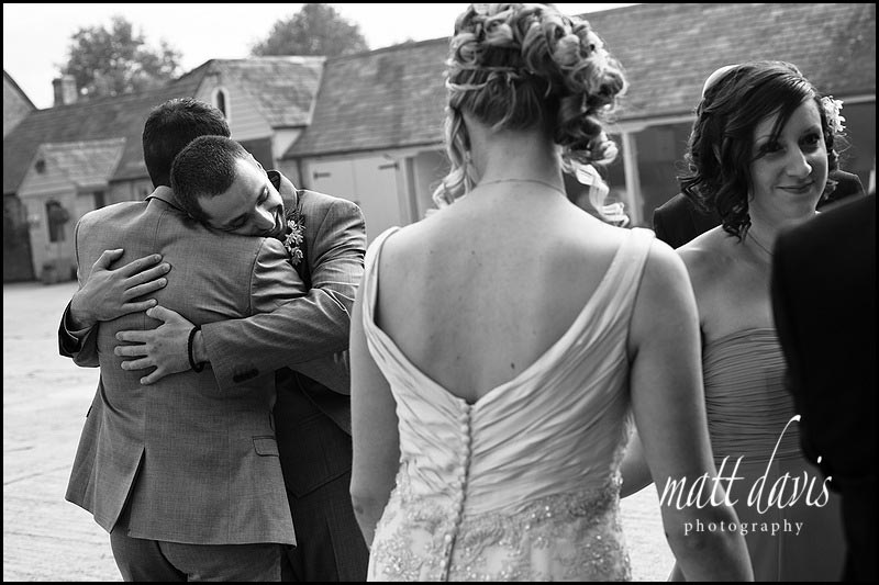 documentary Wedding Photography by Matt Davis Photography
