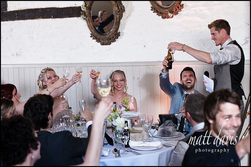 documentary Wedding Photographer Matt Davis Photography