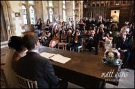Berkeley Castle weddings – Andrew & Yasmin