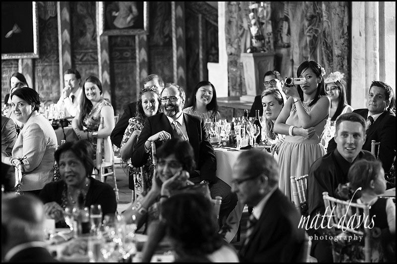 documentary Wedding Photographer in Gloucestershire