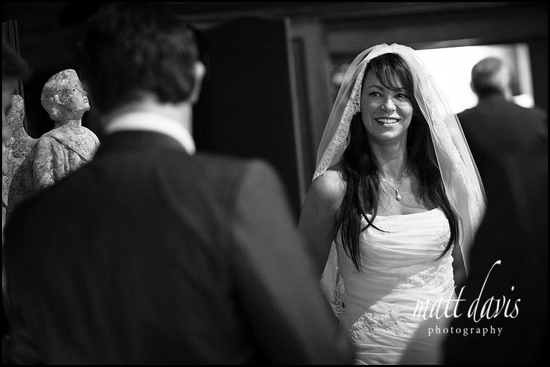documentary wedding photographer Eastnor