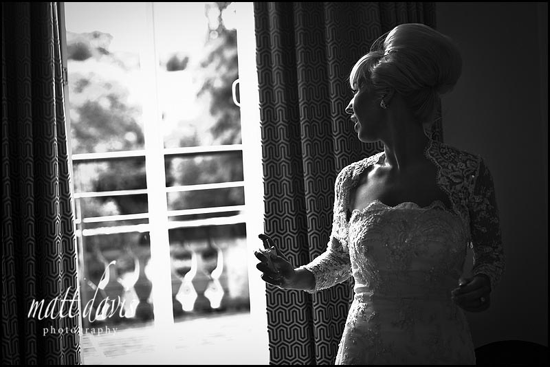 wedding photography at Cowley Manor Gloucestershire