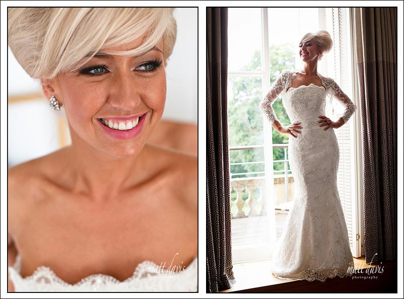 Cowley Manor wedding photographer