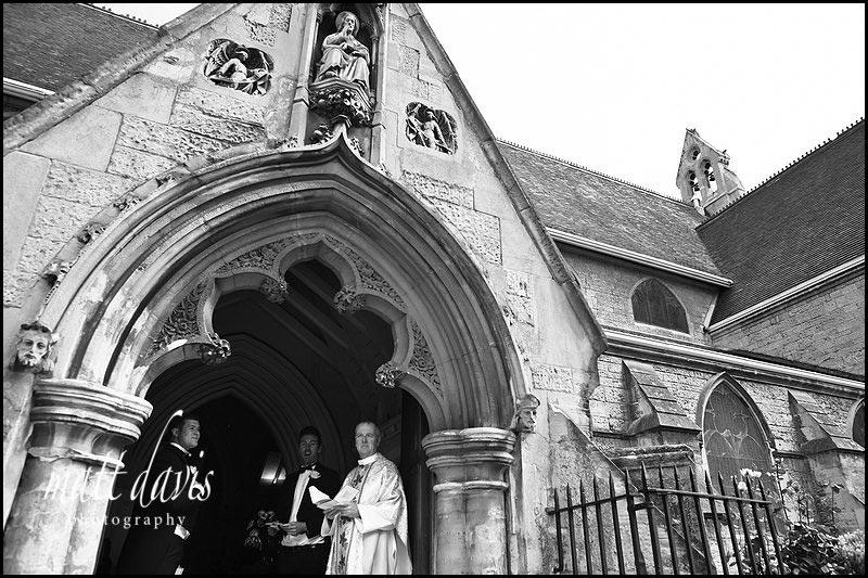 St Gregory's Church, Cheltenham, Gloucestershire