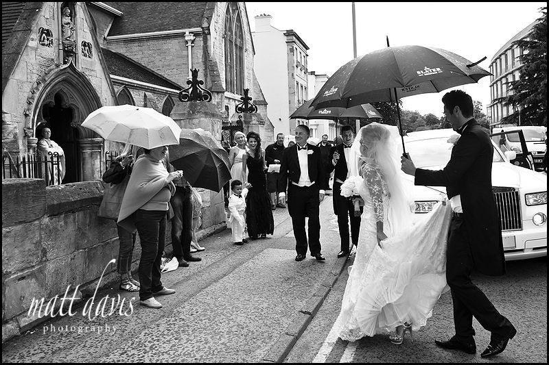 documentary Wedding Photographer in Gloucestershire